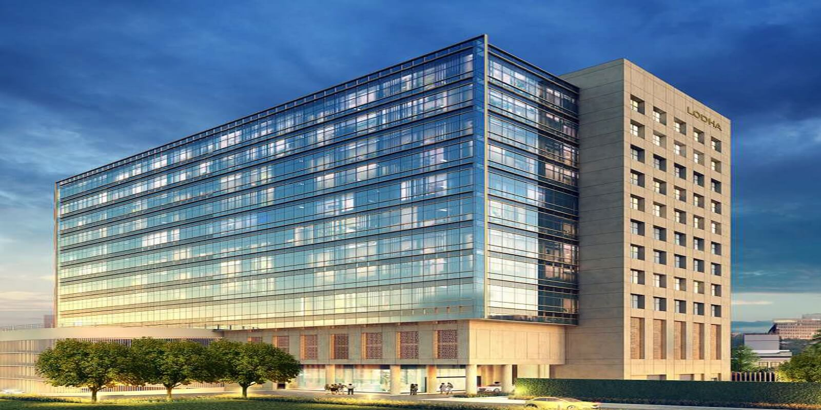 lodha codename only the best project large image1