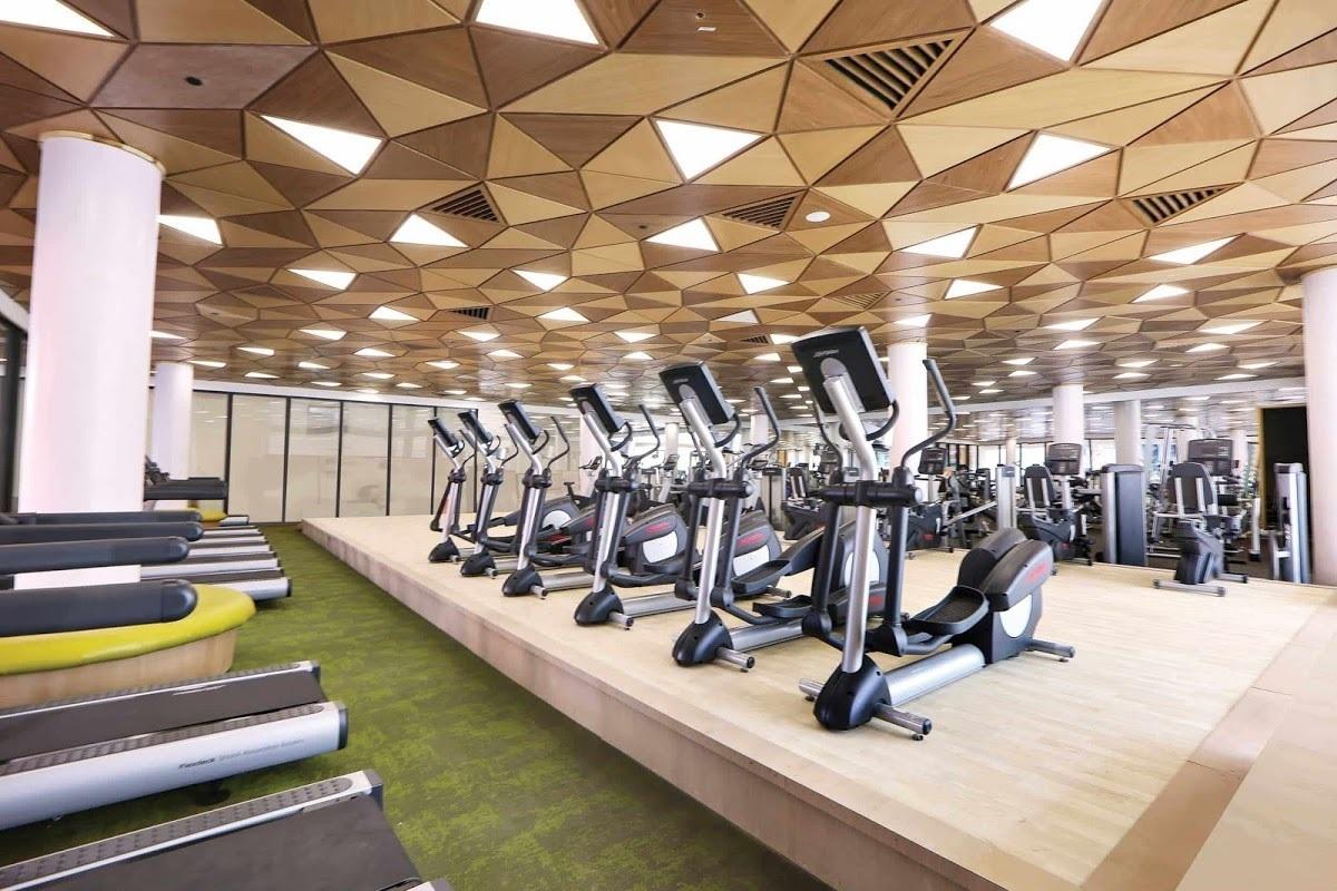 lodha estrella project gymnasium image1