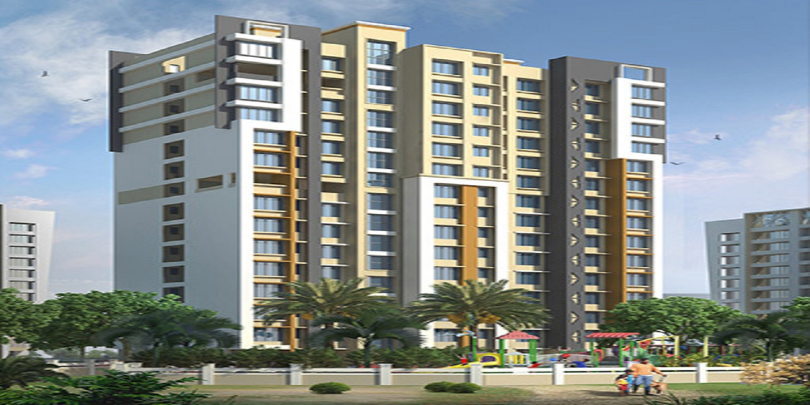 lodha global park project large image2
