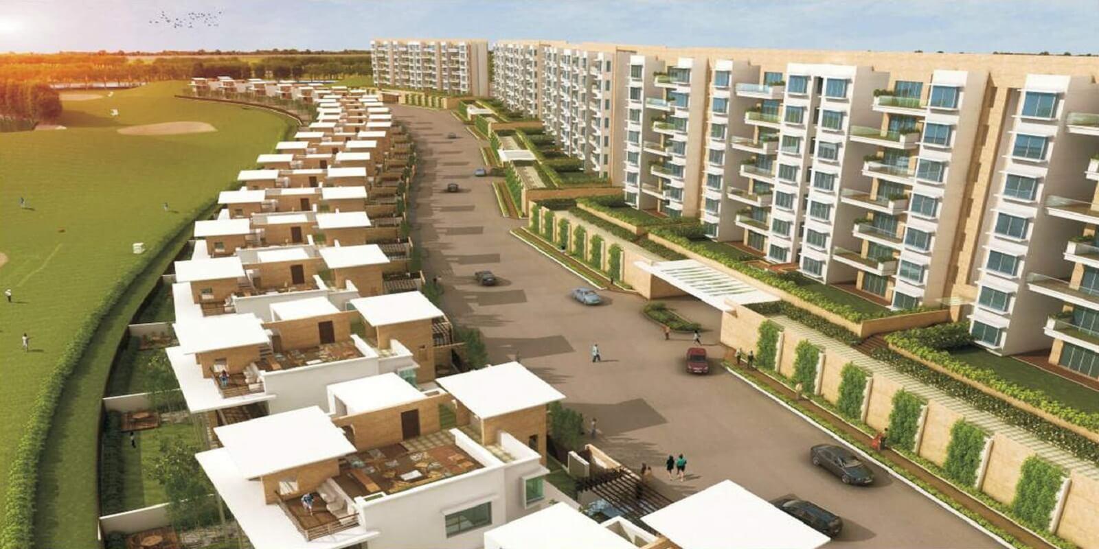 lodha golflinks villas project large image1