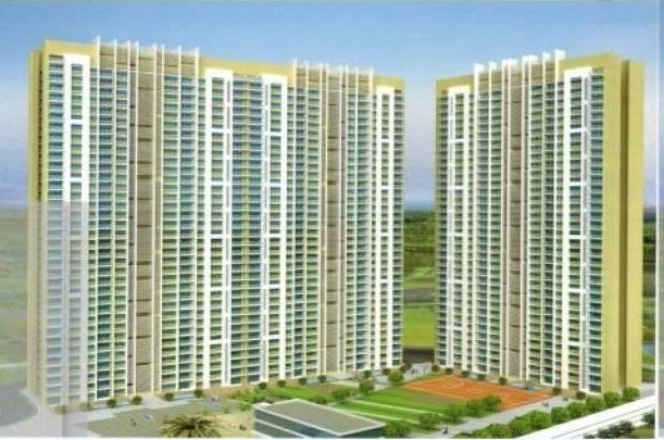 lodha grande project tower view1