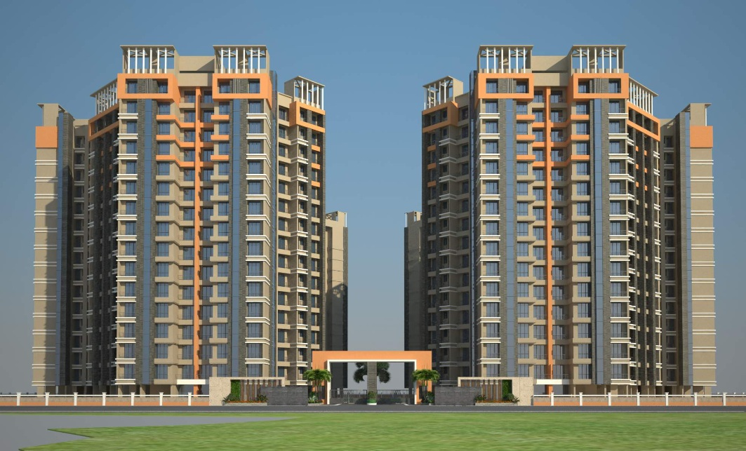 lodha panacea phase 2 project tower view1