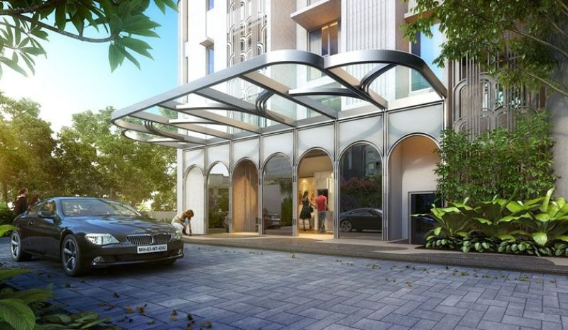 lodha patel estate tower a and b amenities features8