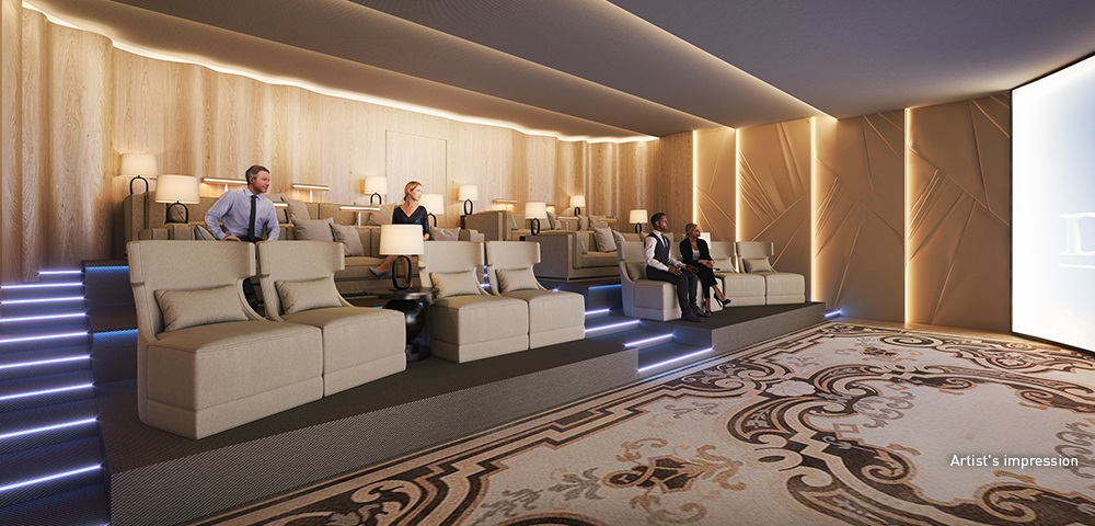 lodha patel estate tower a and b amenities features9