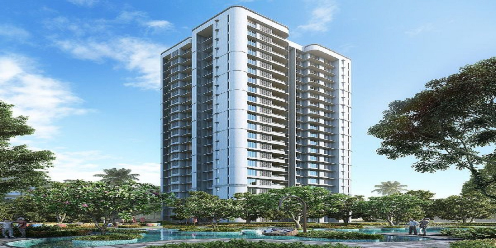 lodha patel estate tower a and b project large image2