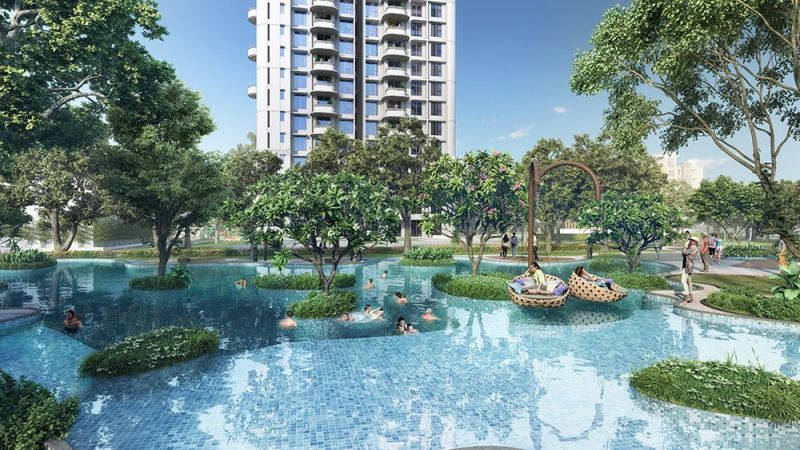 lodha patel estate tower c and d amenities features7