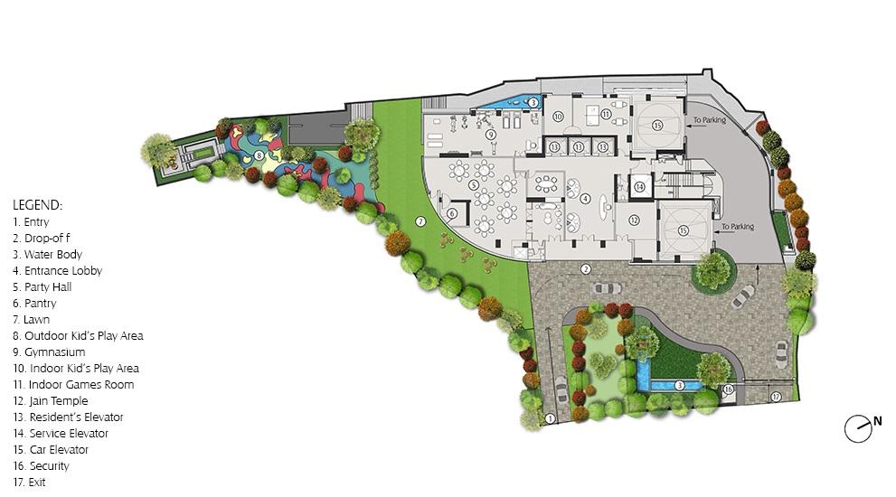 lodha seamont master plan image7