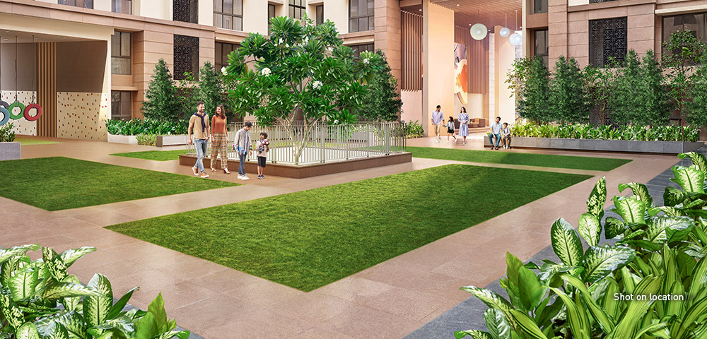 lodha sterling tower amenities features7
