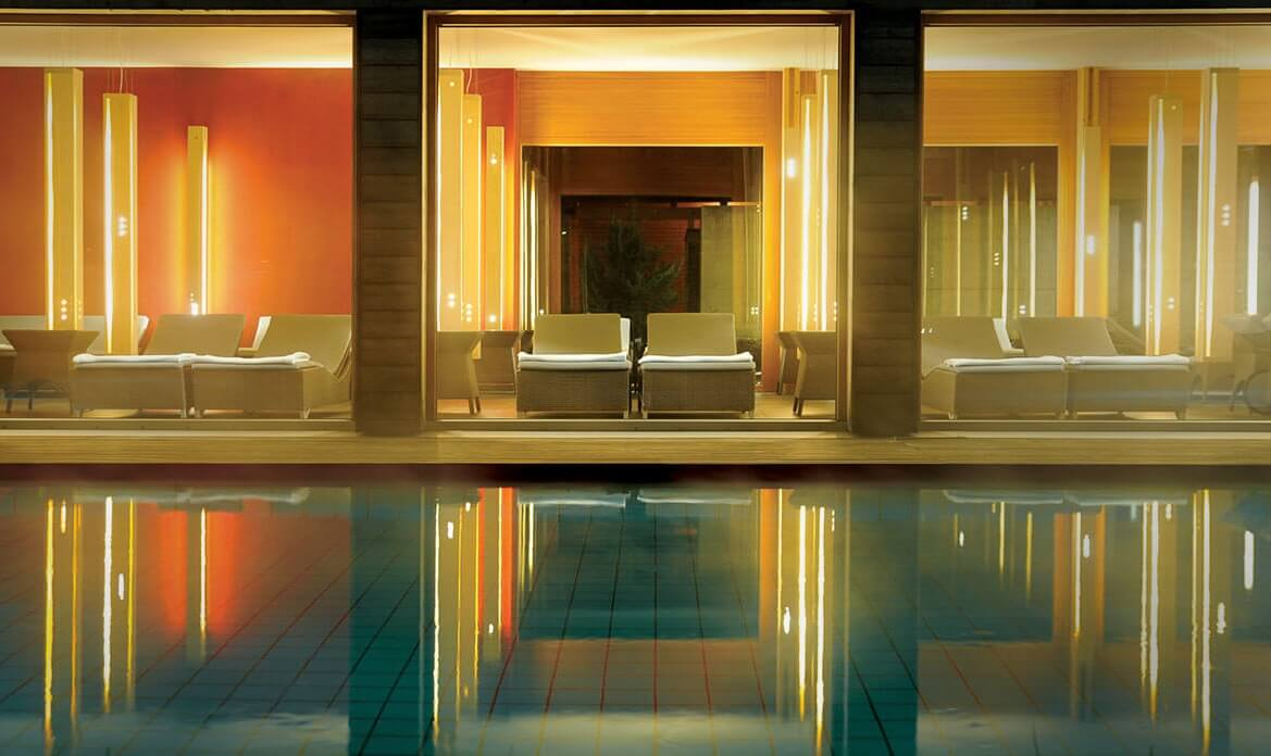 lodha trump tower amenities features1