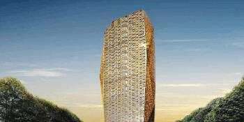 lodha trump tower project large image1 thumb