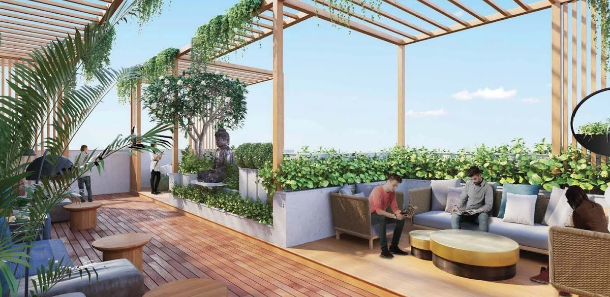 lodha unica project amenities features6