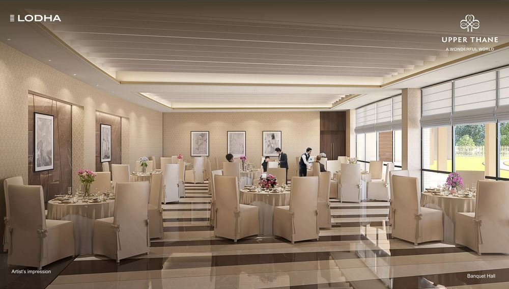 lodha upper thane magnolia a b and c amenities features6