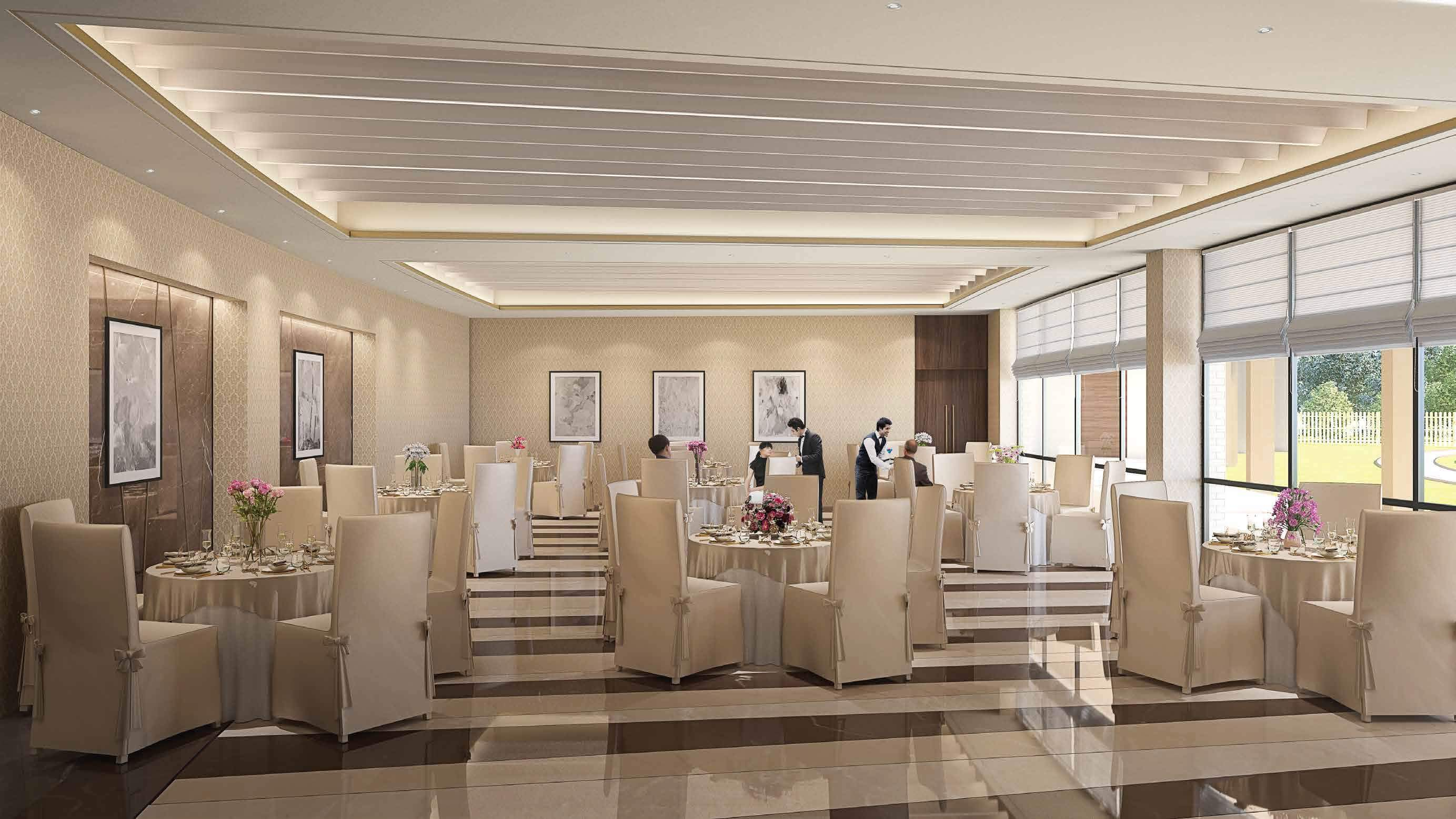 lodha upper thane tiara d amenities features10