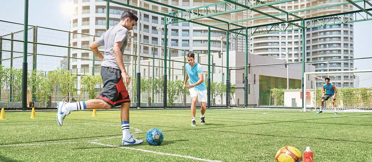 lodha world one project amenities features3