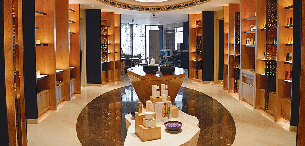 lodha world one project amenities features5