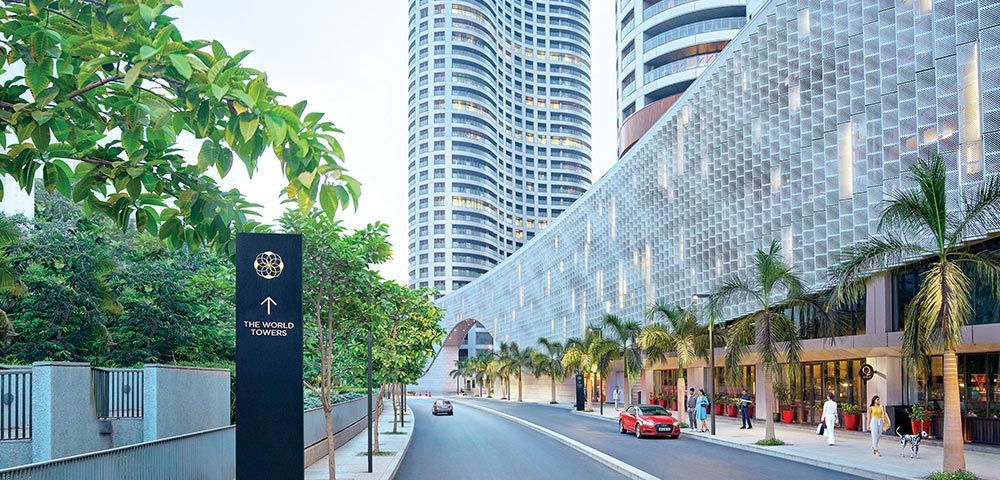 lodha world one project amenities features6