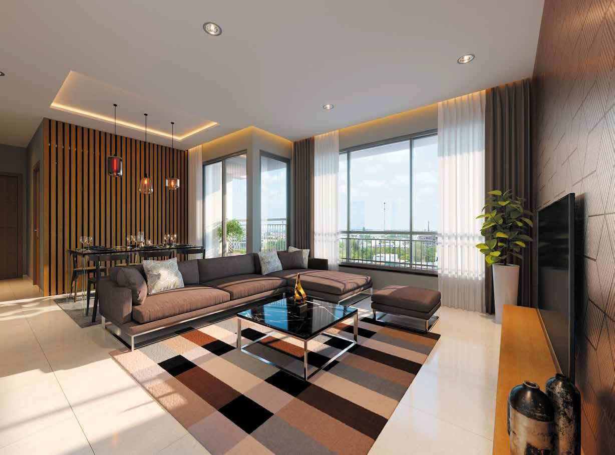 mahindra lifespaces roots apartment interiors1