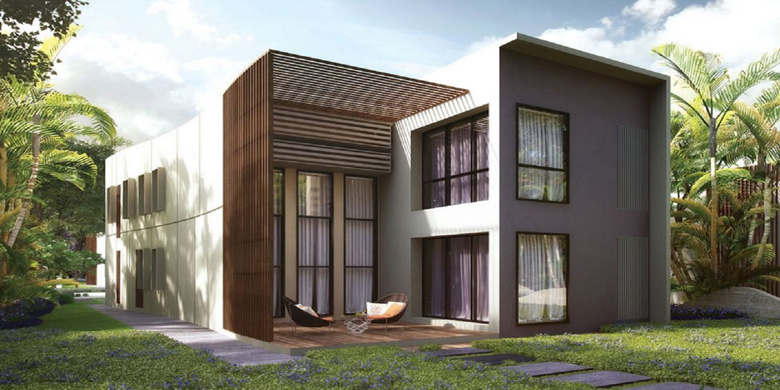 mahindra the serenes 8 villas project project large image1