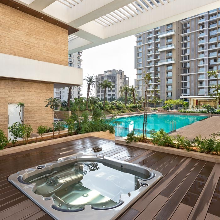 maithili emerald bay project amenities features1