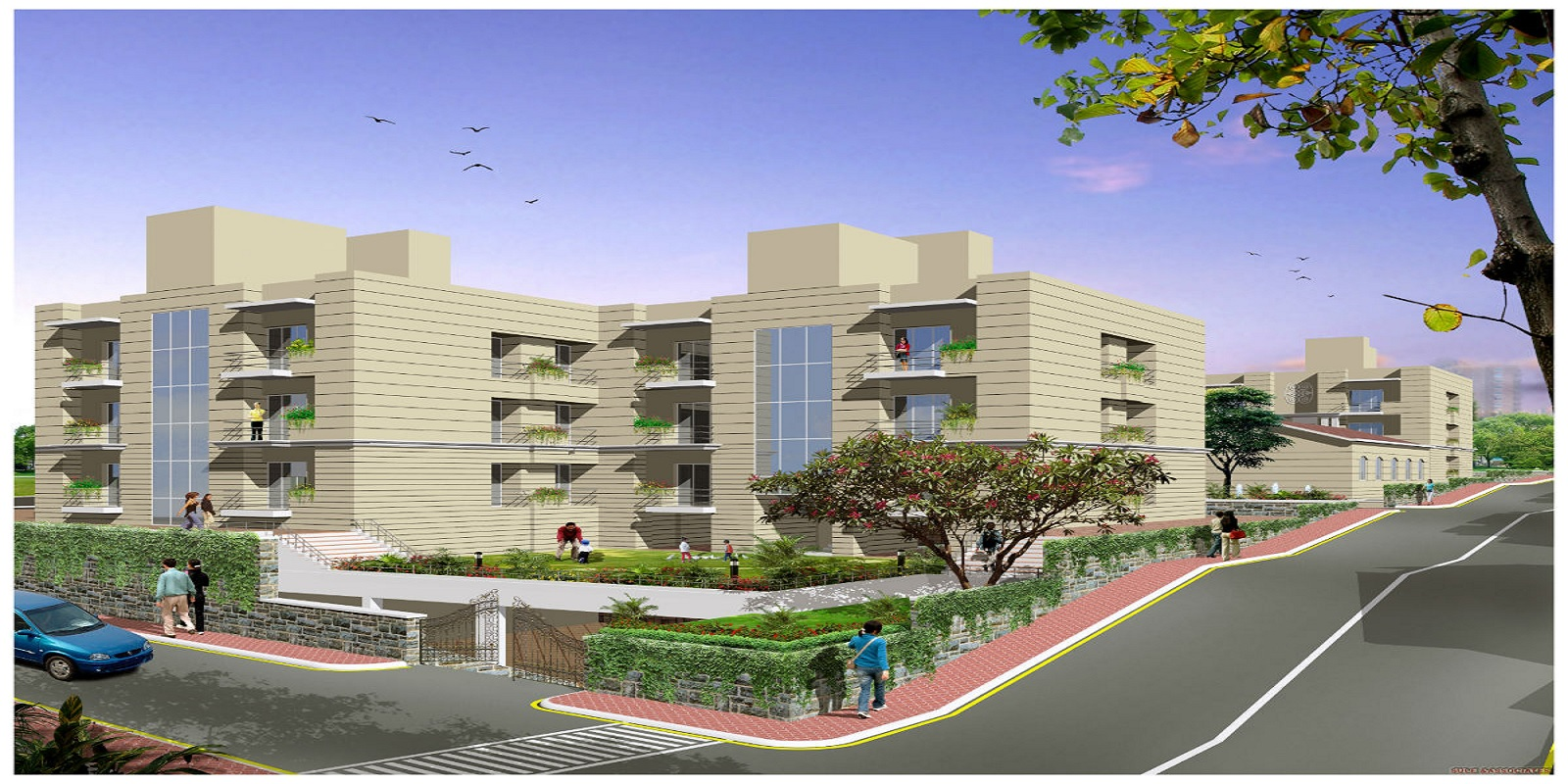 manas luxuria project project large image1