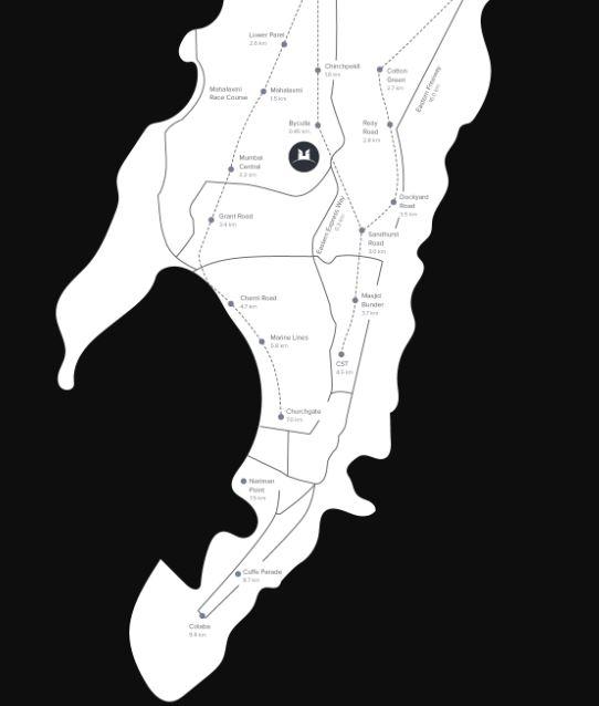 marathon montesouth 3 location image5