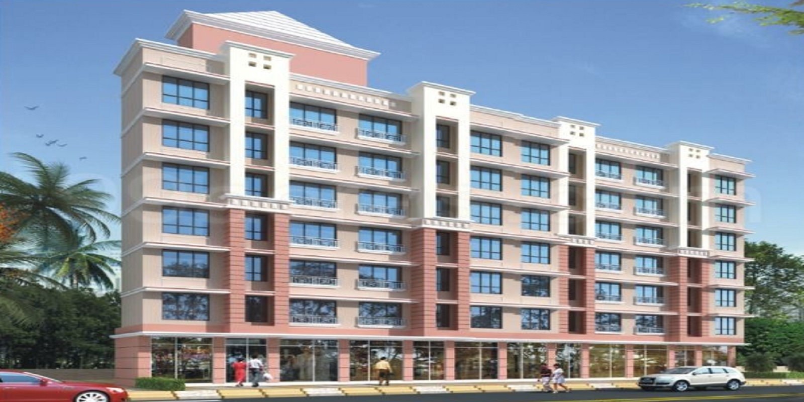 md madhuban chs project project large image1