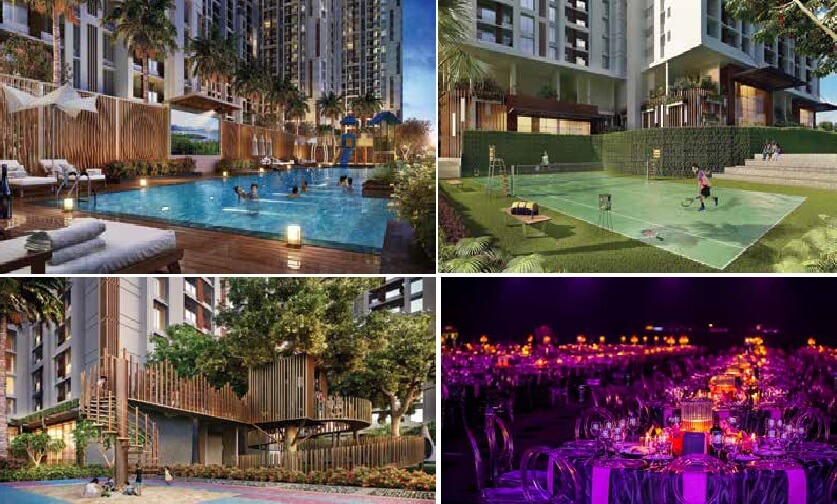 micl aaradhya highpark amenities features1
