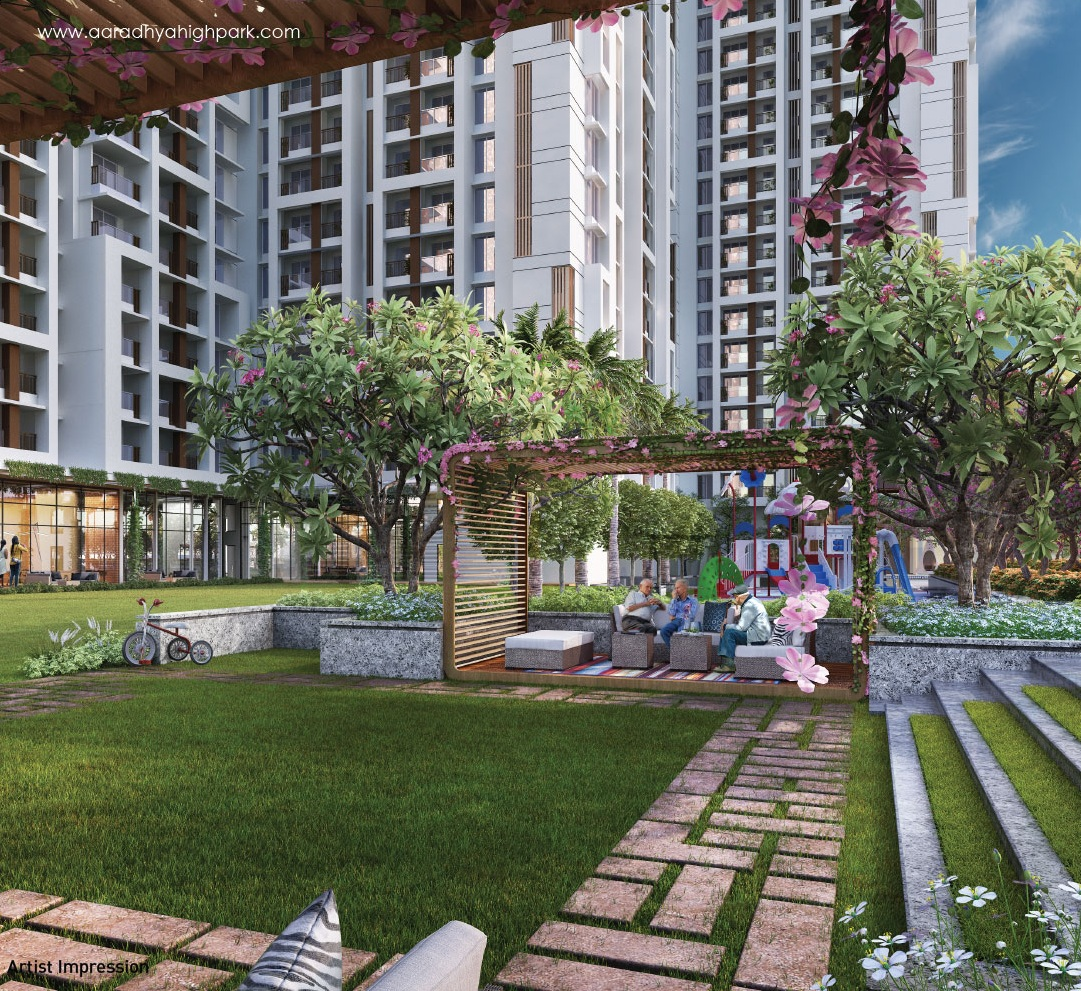 micl aaradhya highpark project amenities features3