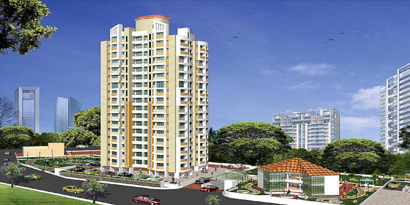 mittal park project project large image1