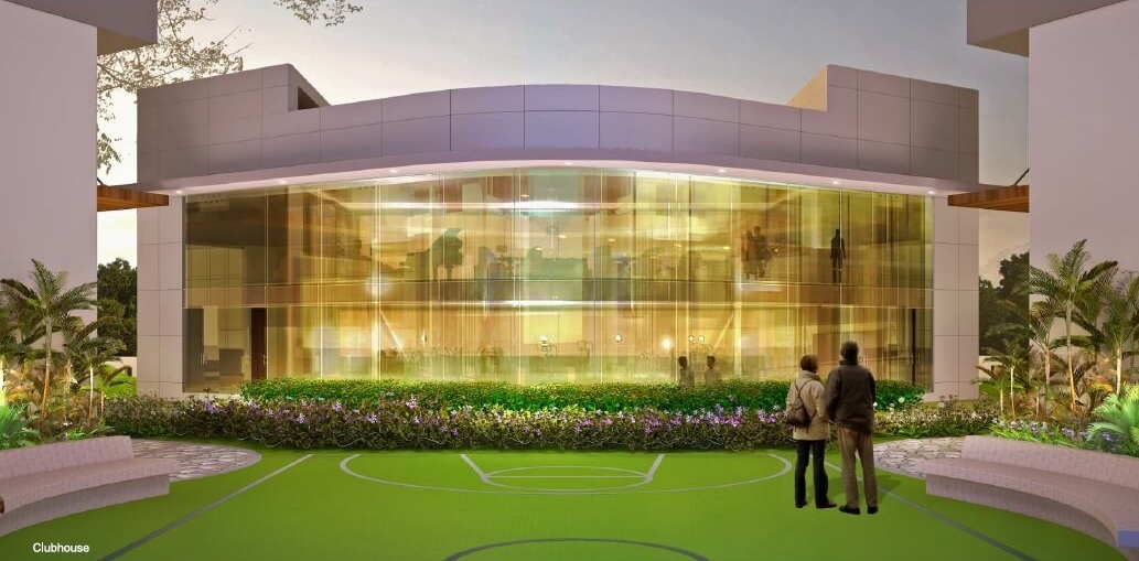 n rose northern heights project amenities features7