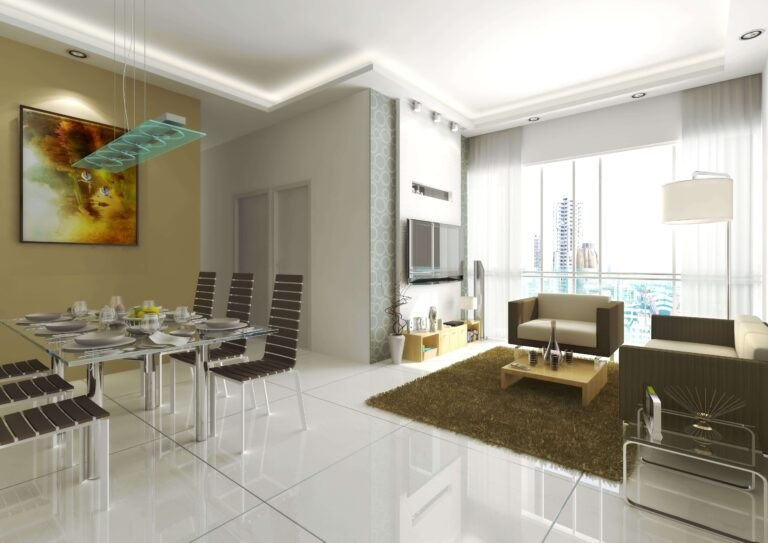 n rose northern heights project apartment interiors2