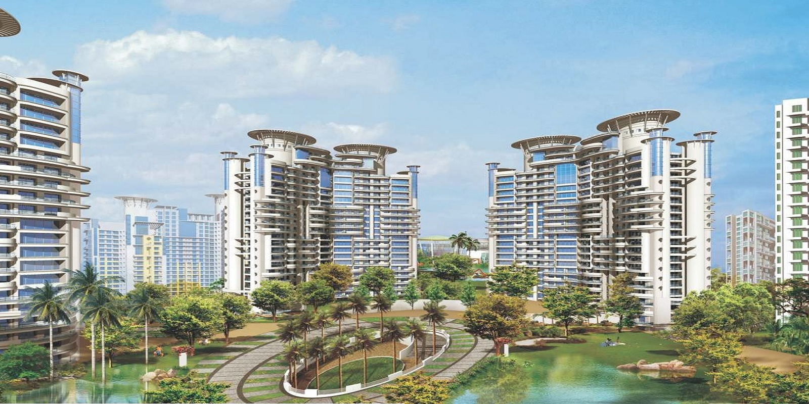 nahar 8 towers project project large image1