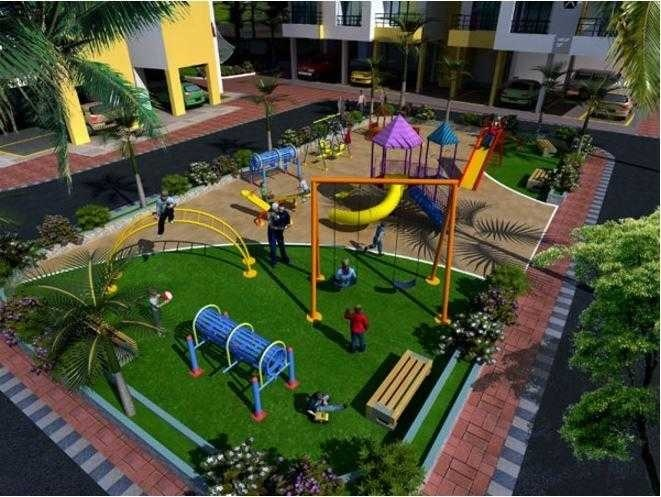 navkar city phase i project amenities features2