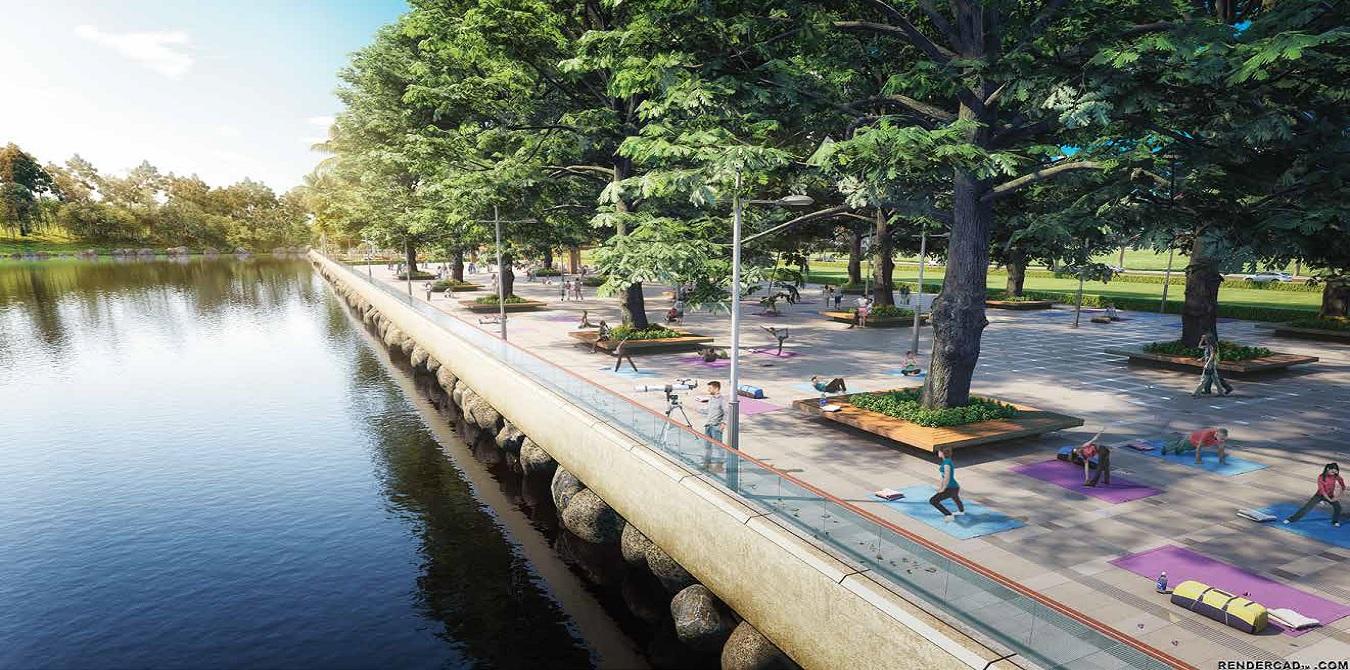 neptune ramrajya anant project amenities features2