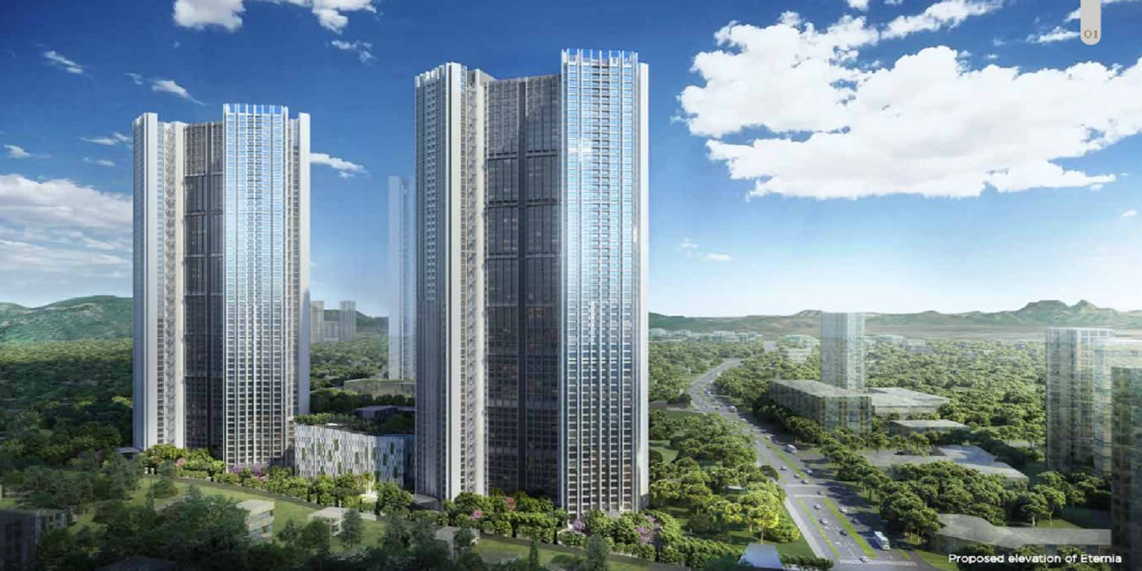 oberoi eternia project project large image1