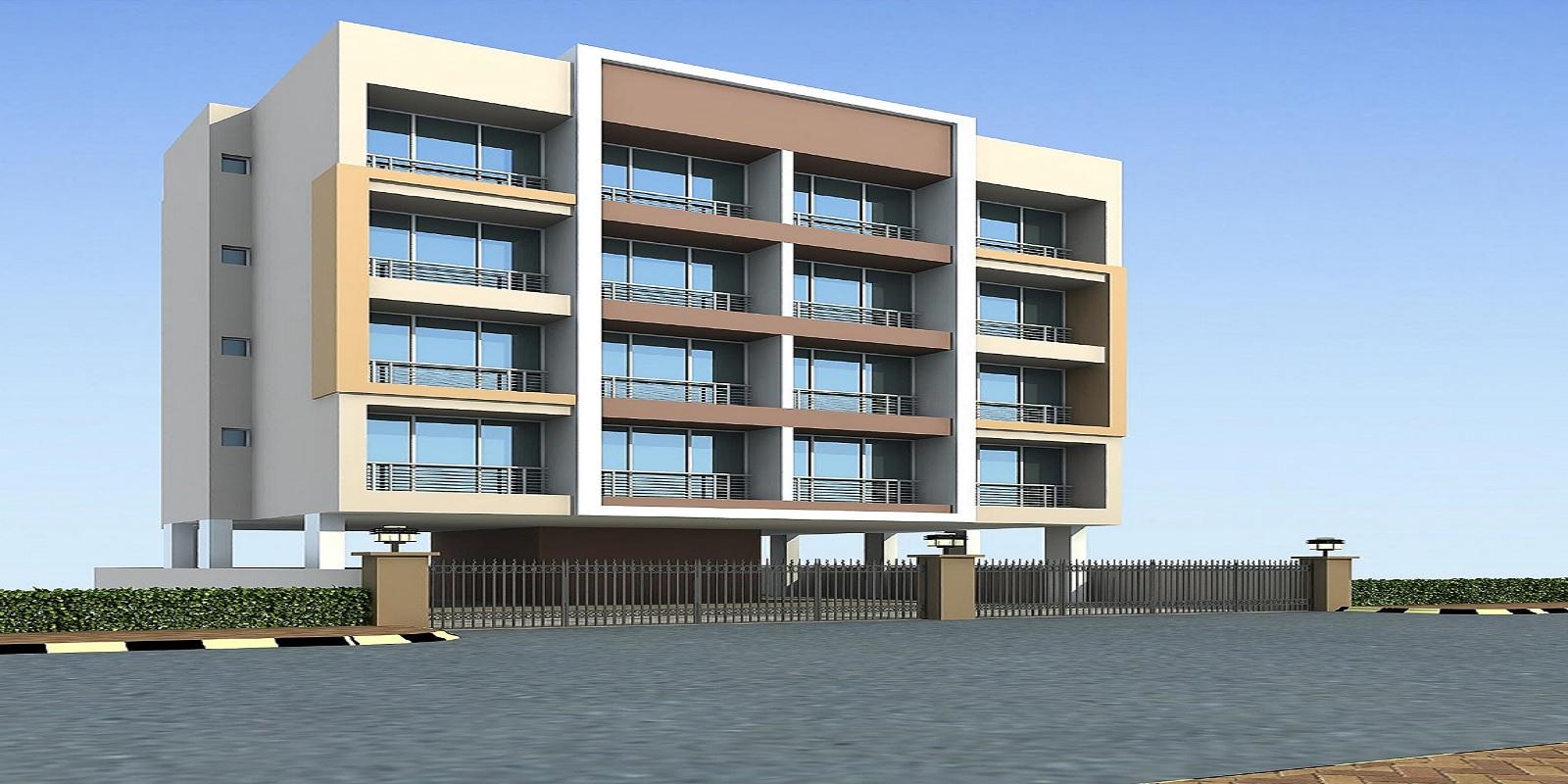 om shakti shiv sai apartments project large image2