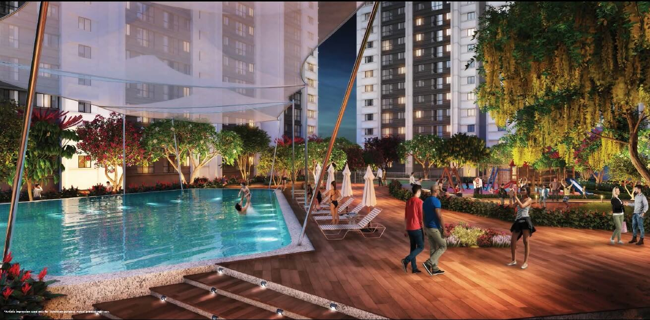 omkar lawns and beyond phase 3 amenities features8