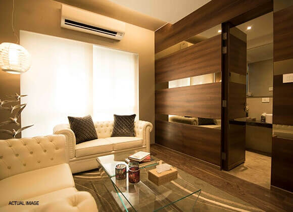 omkar meridia apartment interiors1