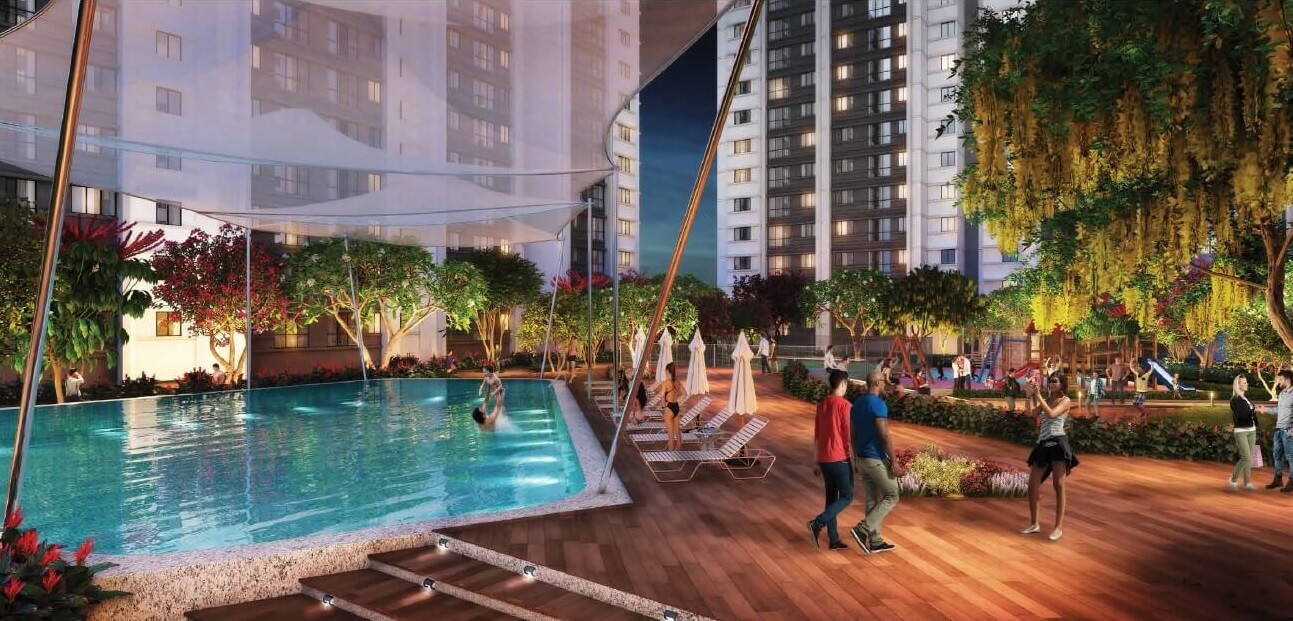 omkar sereno amenities features6