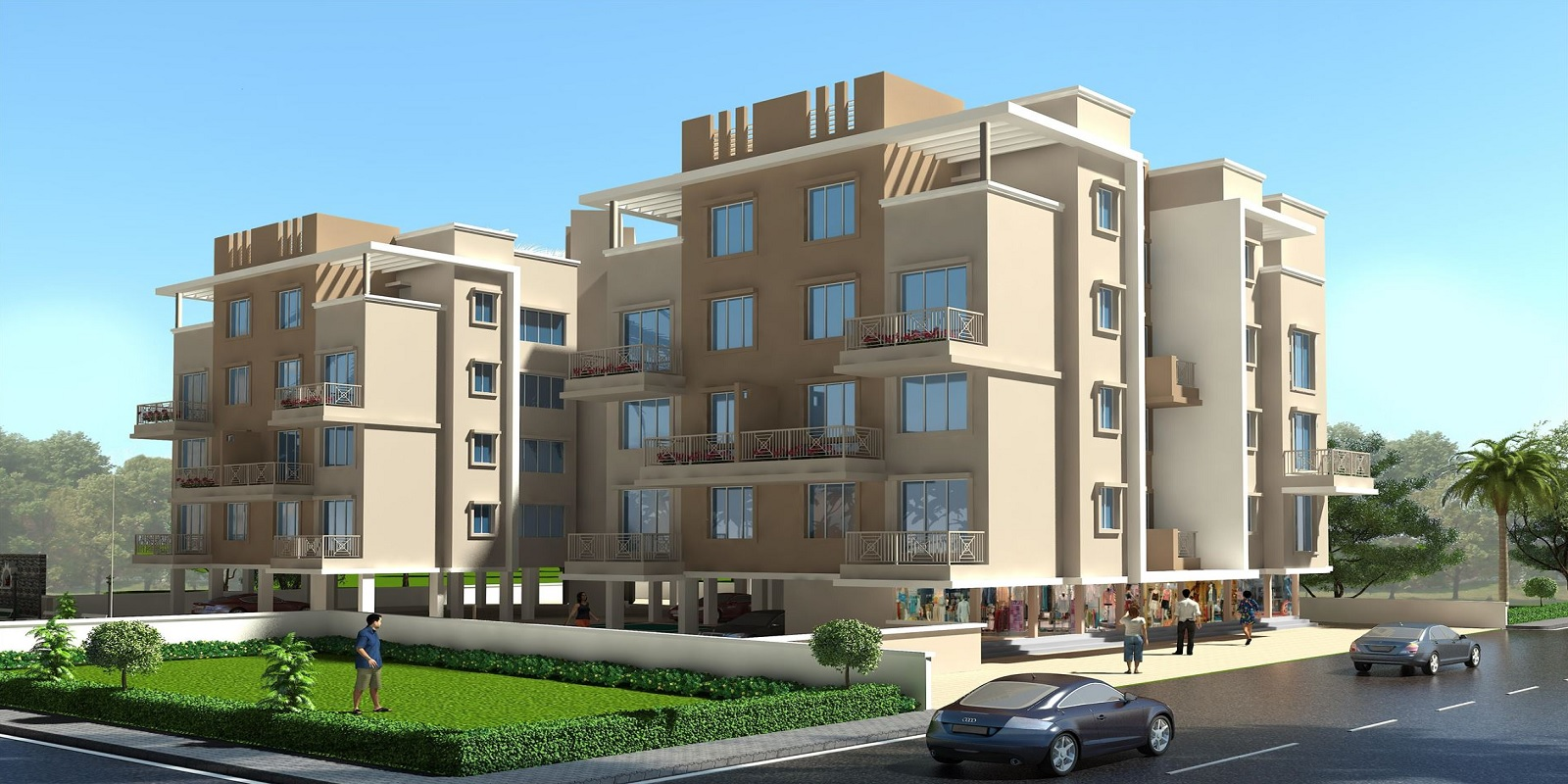 omkaresh swarn jeevan phase 2 project large image1