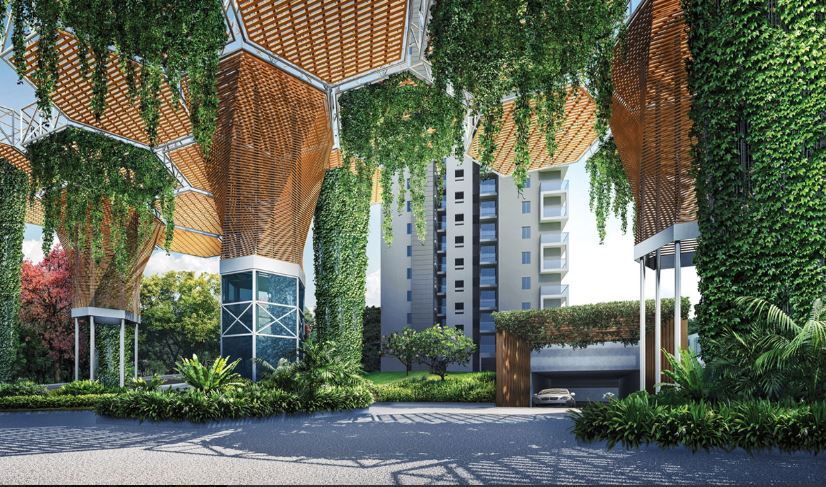 one indiabulls thane amenities features9
