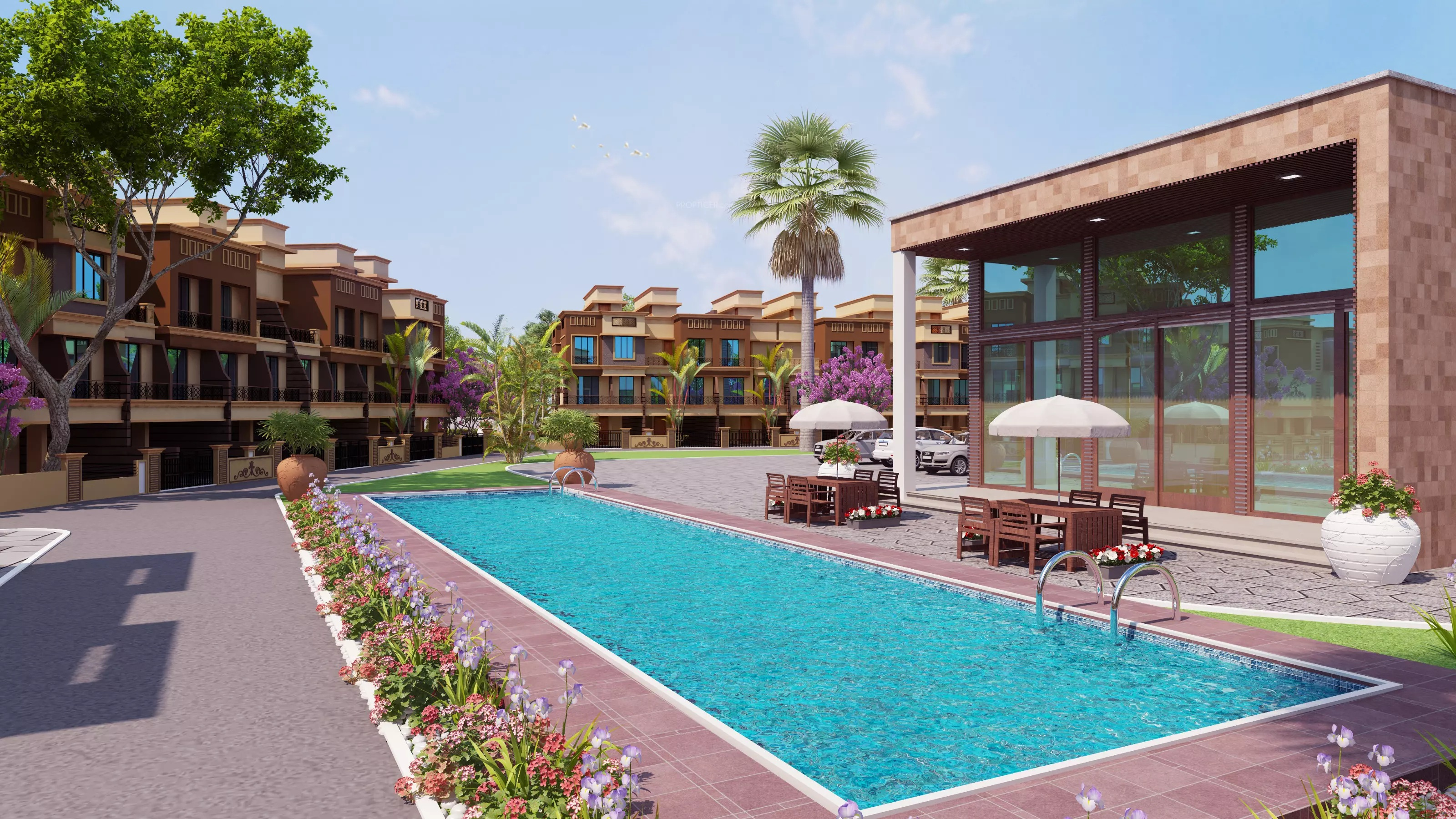 orchid villa amenities features5