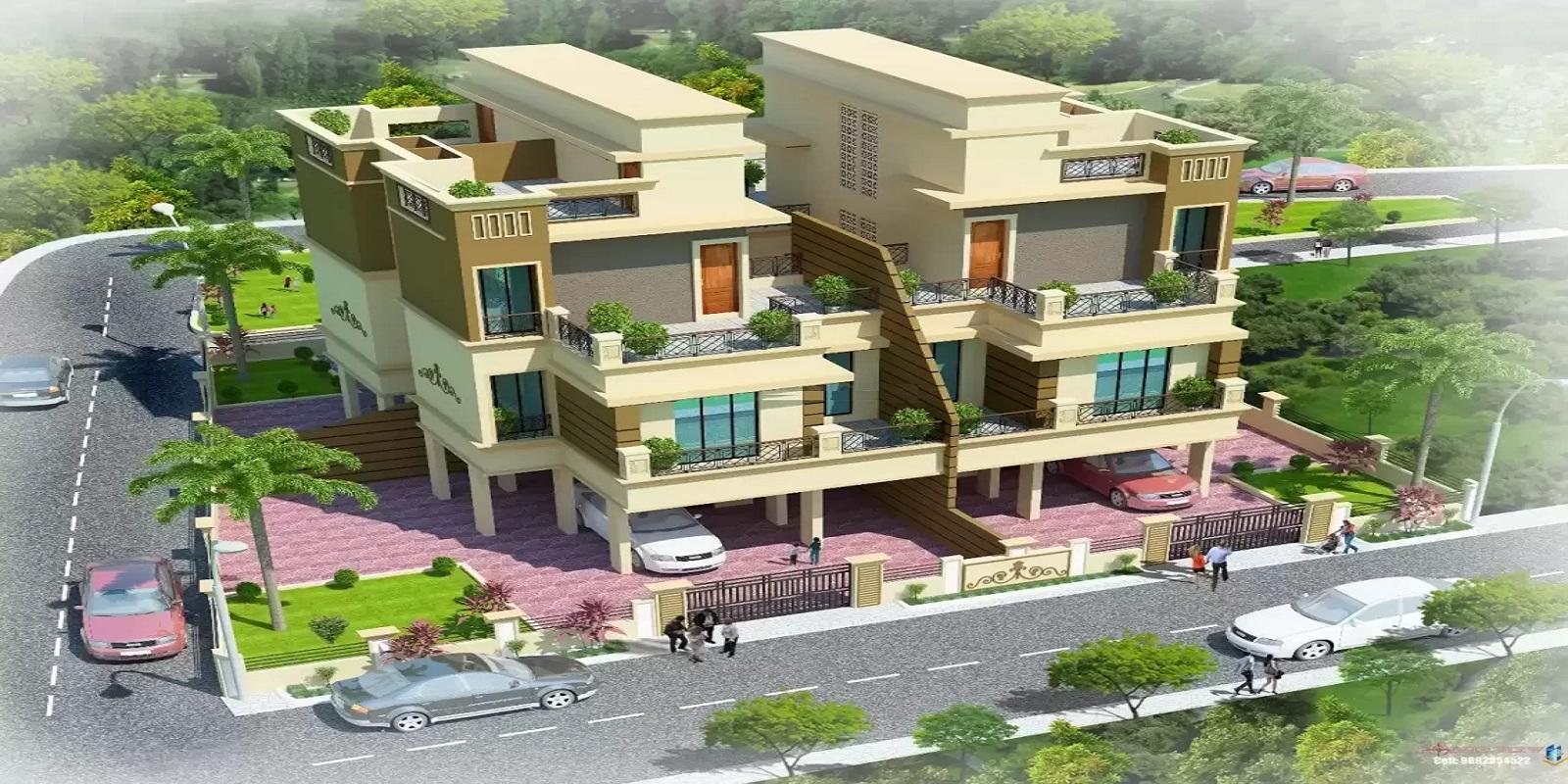 orchid villa project large image3