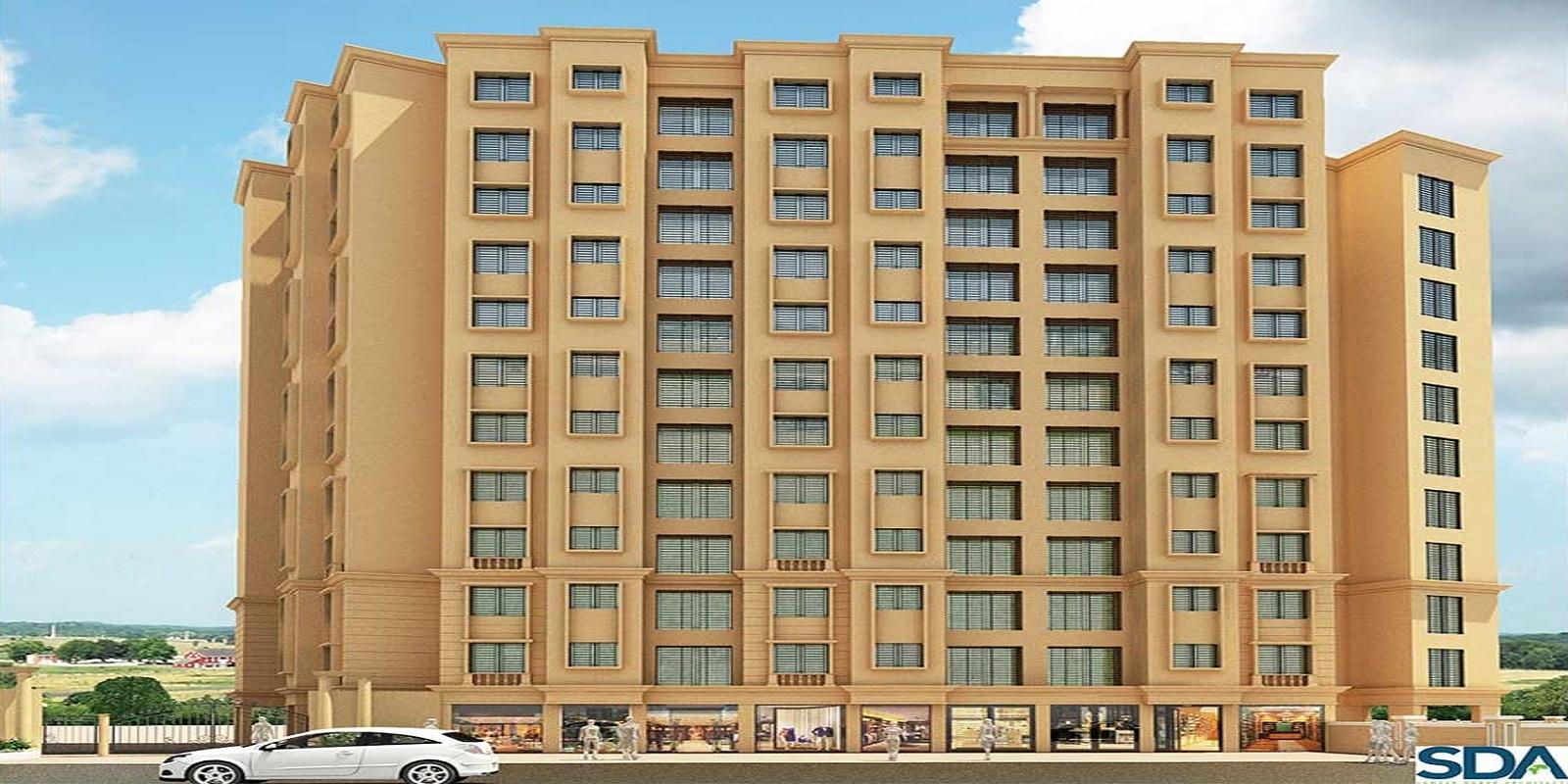 panvelkar estate stanford phase 2 project large image2