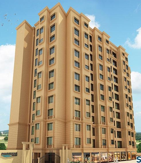 panvelkar estate stanford phase 2 tower view4