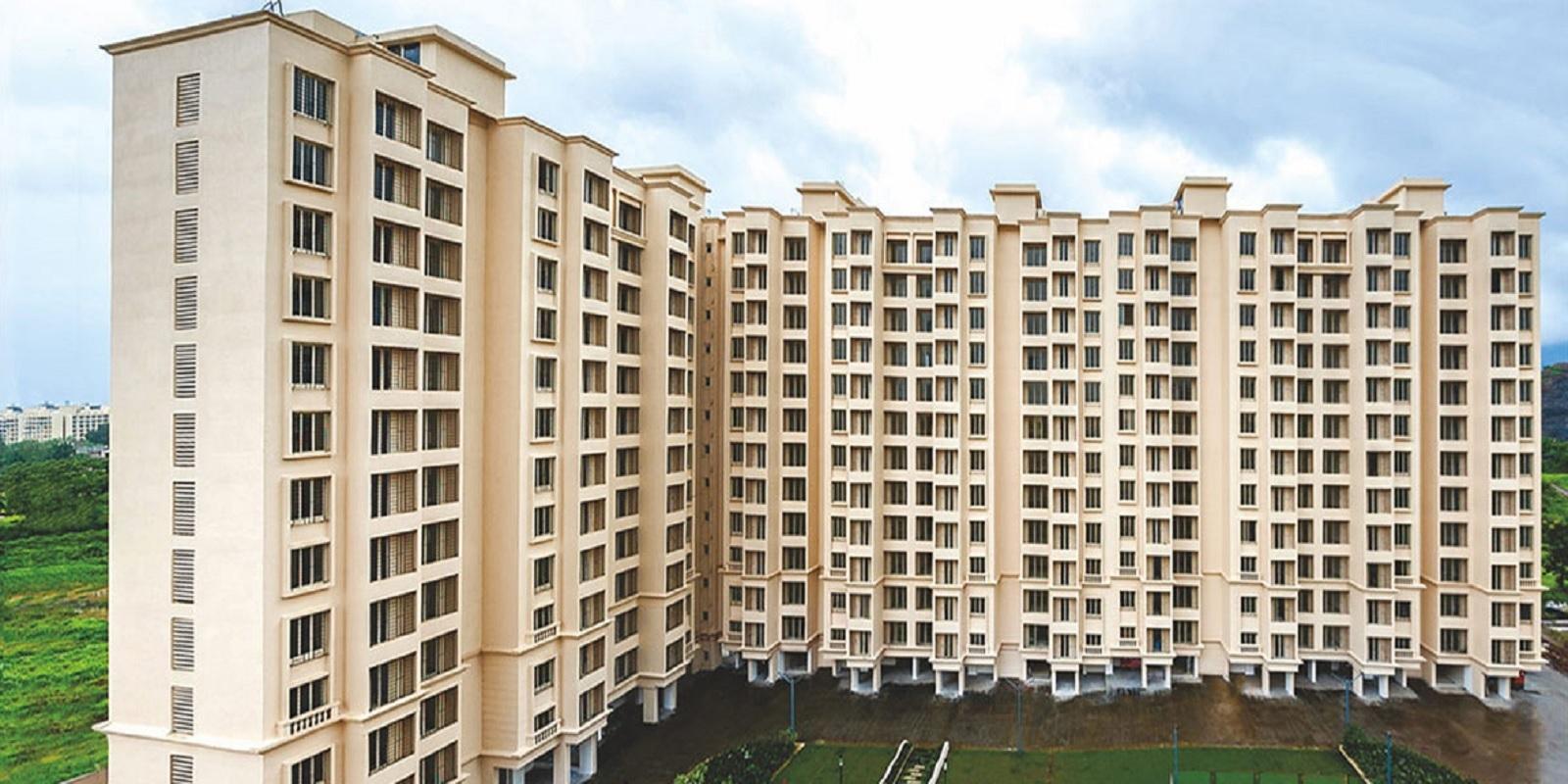 panvelkar realtors estate project project large image1