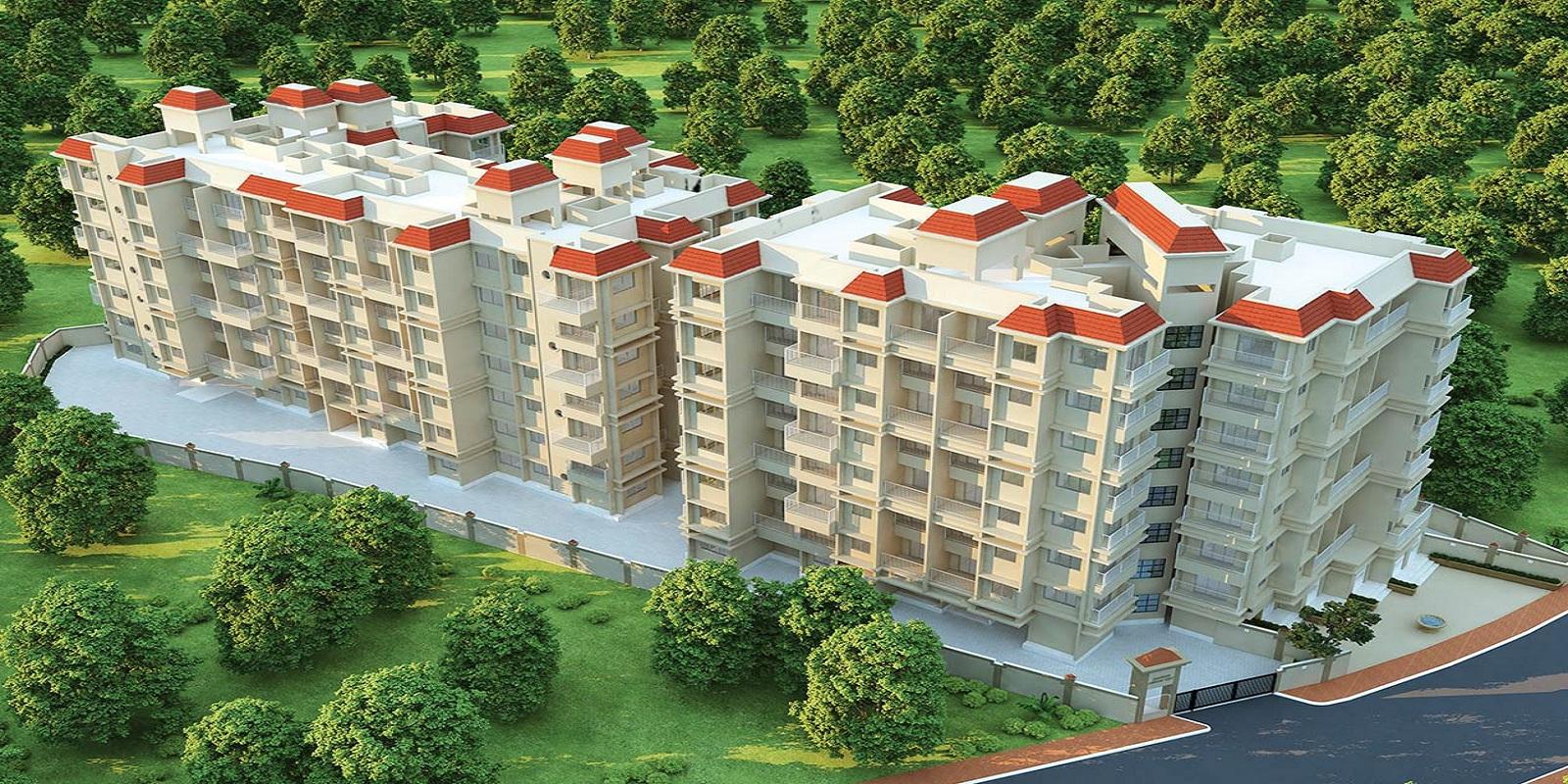 panvelkar sarvesh dream city project large image2