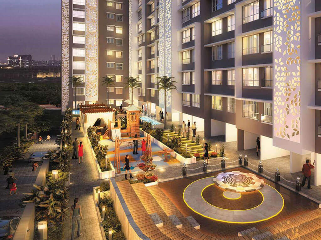 paradigm ananda residency amenities features8