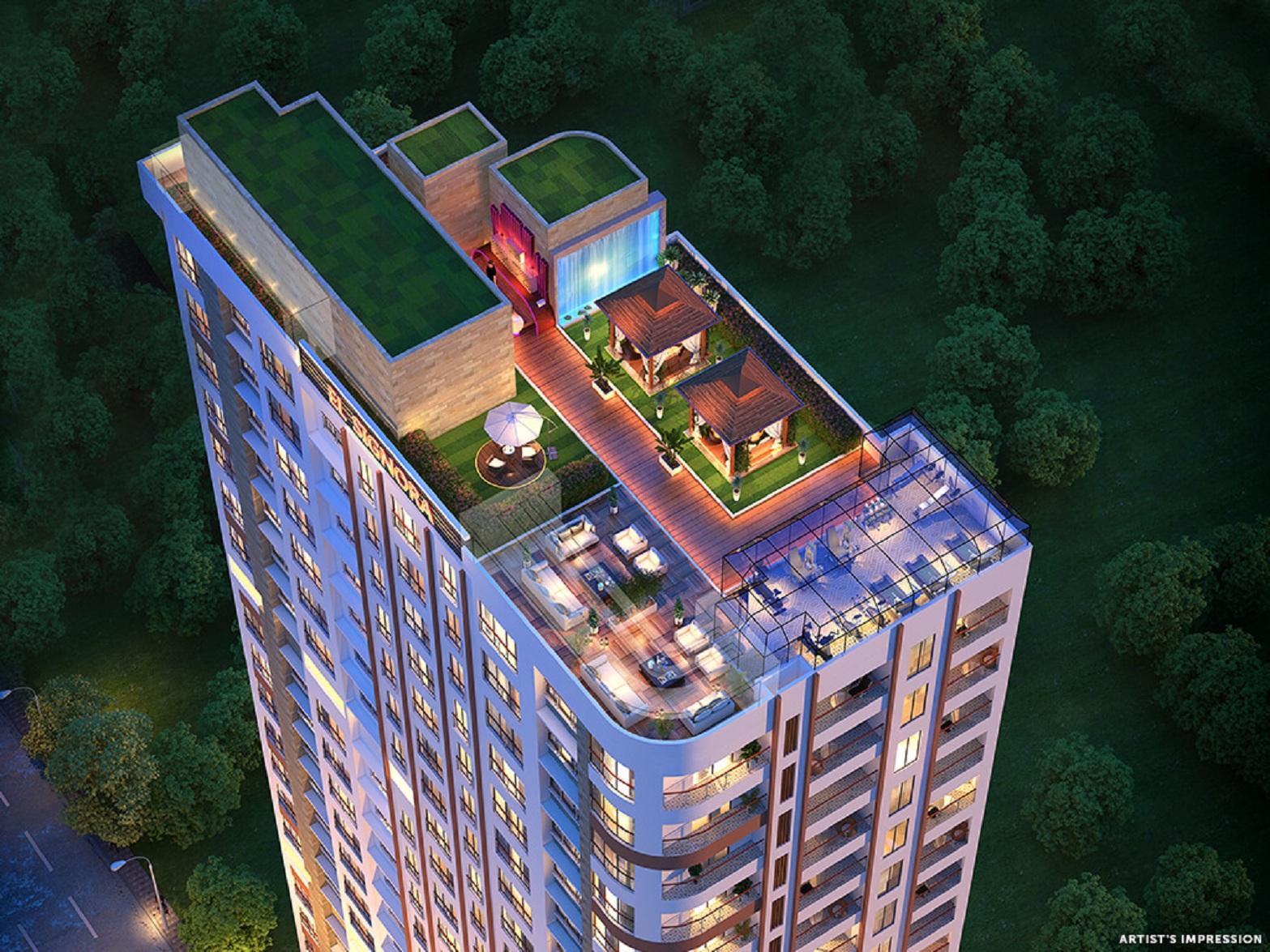 paradigm el signora project amenities features2
