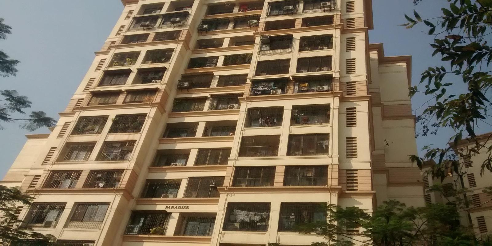 paradise apartment mumbai project project large image1